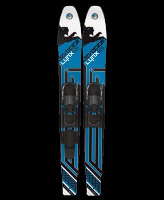 Лыжи LYNX водные, 165 см