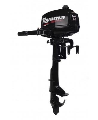 Мотор TOYAMA T3.6СBMS