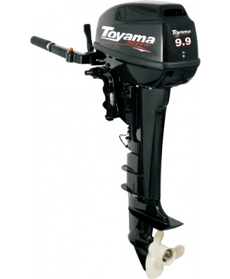 Мотор TOYAMA T9.9BMS