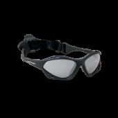 Очки солнцезащитные Devocean, черные