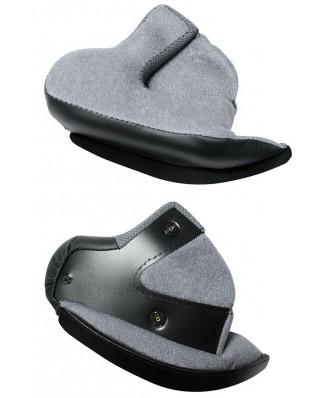 Комплект боковых подкладок Legion для шлемов Legion LEO