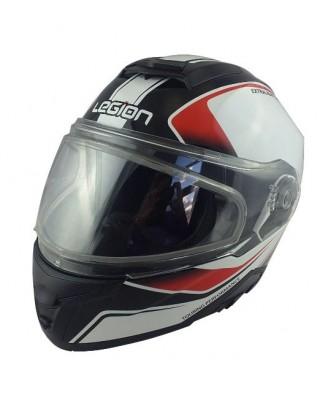 Шлем модулярный LEO CYBER EDL II