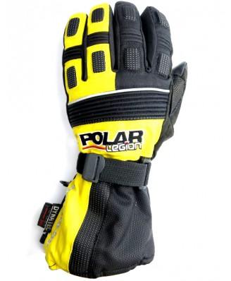 Перчатки снегоходные спортивные Polar Legion FORTIS II