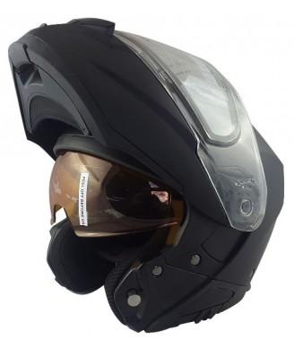 Шлем модулярный LEO DL III