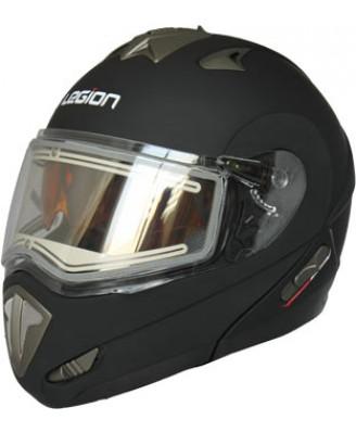 Шлем cнегоходный модулярный Legion LEO EDL