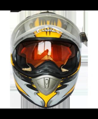 Шлем интегральный OCTANS FAME EDL
