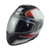 Шлем модулярный LEO CYBER DL II