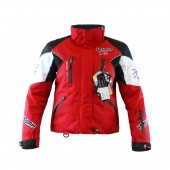 Куртка снегоходная спортивная женская Polar Legion FORTIS LADY'S II