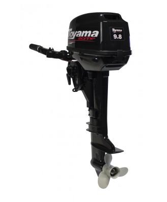 Мотор TOYAMA T9.8BMS