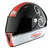 Шлем интегральный M3X XBELL Bell