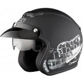 Шлем открытый HX 87 STREET IXS
