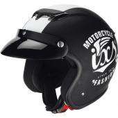 Шлем открытый HX 87 CAFE RIDER IXS