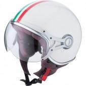 Шлем открытый HX 139 IXS