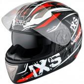 Шлем интегральный HX 1000 STRIKE IXS
