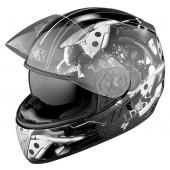 Шлем интегральный HX 1000 MOTOR IXS