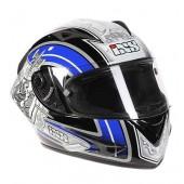 Шлем интегральный HX 702 PEGASUS IXS