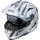 Шлем интегральный HX 397 BLAZE IXS