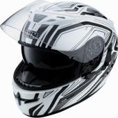 Шлем интегральный HX 430 SHINE IXS